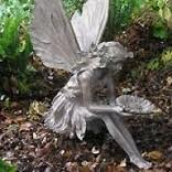 Fairy Garden Ornaments